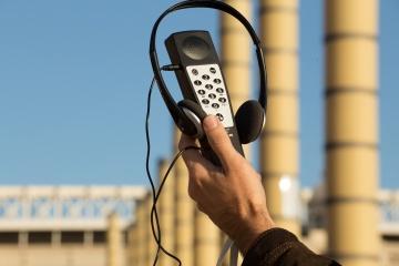 Se presentará una audioguía en ucraniano en el Museo Nacional de Qatar