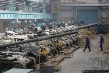 Gewerkschaft des Malyschew-Werks bittet den Präsidenten, Zerstörung des Unternehmens zu verhindern