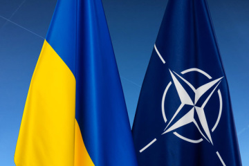 Lanzada una versión en ucraniano en el sitio web de la OTAN