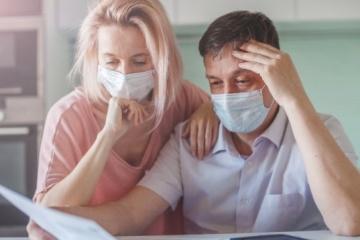 Ukraine reports 1,188 new coronavirus cases