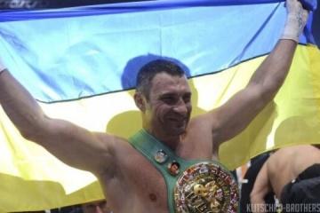 Vitaliy Klichkó en el Top-10 de campeones de peso superpesado del CMB en la historia