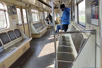 Otros 965 casos de coronavirus registrados en Kyiv