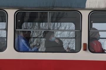 Ukraine reports 19,676 new coronavirus cases