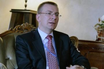 Letonia respalda la propuesta de otorgar el MAP de la OTAN a Ucrania