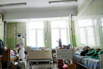 Covid-19 : le point sur la situation sanitaire en Ukraine