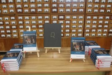В Херсоне презентовали издание об английском филантропе Джоне Говарде