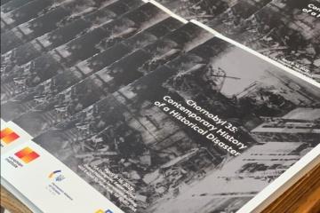 В штаб-квартире ООН открылась фотовыставка, посвященная Чернобылю