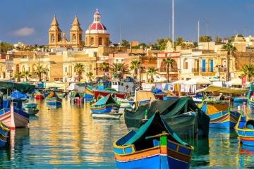 На Мальте иностранным туристам будут платить за отдых в стране