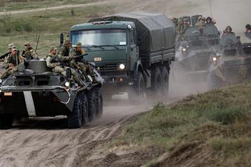 Les États-Unis, l'Allemagne et la France discutent des moyens de soutenir l'Ukraine dans le contexte de l'escalade de la part de la Russie