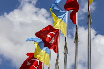 Türkischer Verteidigungsminister gibt Erklärung zur Lage in Ostukraine ab