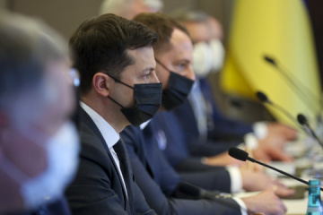 Zelensky: Ukraine, Turkey to conduct audit of controversial issues to sign FTA