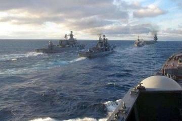 Решение РФ перекрыть Керченский пролив не несет угроз для кораблей ВСУ - Наев