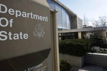 Departamento de Estado de EE. UU. informa sobre la reunión entre Blinken y Kuleba