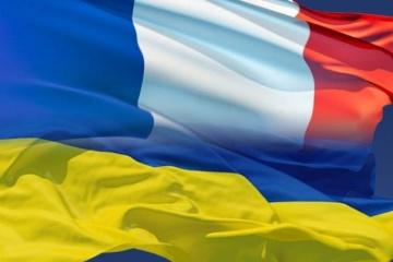Zelensky realizará una visita a Francia