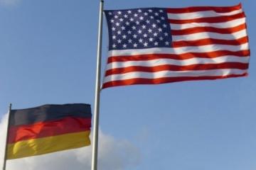Merkel und Biden besprechen Situation in Ostukraine