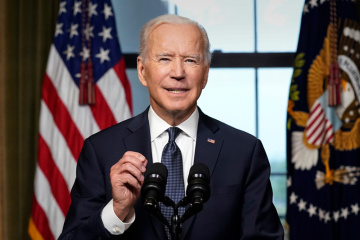 Biden says to Putin: Now is the time to de-escalate