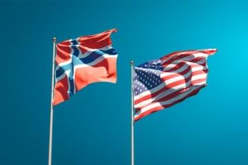 Норвегия разрешила размещение новых военных объектов США