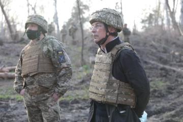 Ткаченко призвал противостоять распространению антиукраинских нарративов