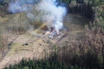 2014年のチェコ弾薬庫爆発はロシアの対ウクライナ特殊作戦の一環だった=ベリングキャット