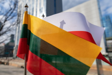 Vicepresidentes de los parlamentos polaco y lituano visitarán Ucrania