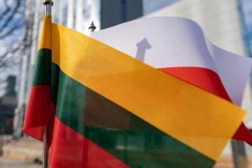 Stefanchuk y representantes del Triángulo de Lublin visitarán la región de Donetsk el 21 de abril