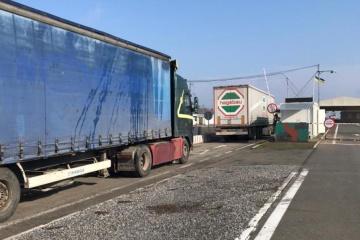 La Croix-Rouge a envoyé 91 tonnes d'aide humanitaire dans le Donbass