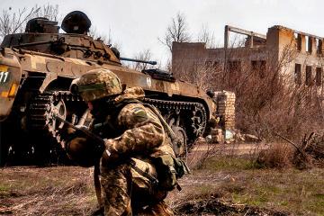 Ocupantes violan el alto el fuego en ocho ocasiones
