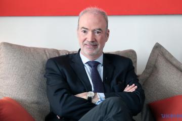 FM Le Drian to represent France at Crimean Platform summit – ambassador