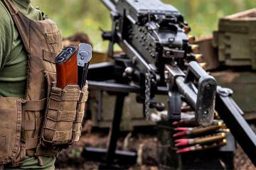 Ocupantes violan el alto el fuego en doce ocasiones