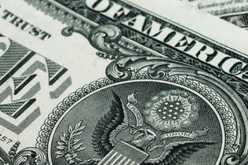 Experts forecast moderate decrease of U.S. dollar exchange rate this week