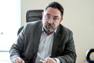 """Sanktionen gegen """"Medwedtschuks Fernsehkanäle"""" Grund für Eskalation im Osten der Ukraine – Abgeordneter"""