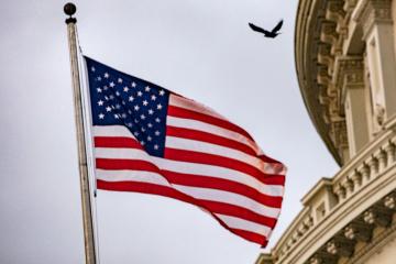USA bekräftigen ihre Bereitschaft, sich der Krim-Plattform anzuschließen