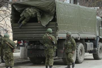 ウクライナにとってのロシアの軍事的脅威は秋まで続くだろう=独・仏大使