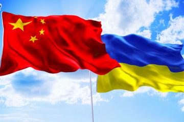 Ucrania interesada en ampliar el acceso de productos agrícolas al mercado chino