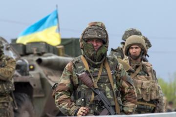 Est de l'Ukraine : sept attaques en 24 heures
