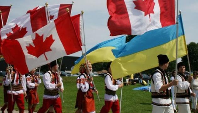 Конґрес українців Канади оголосив про опитування громадської думки