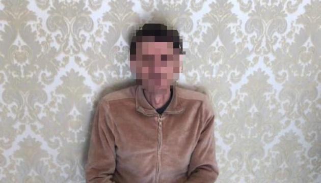 Полицейские поймали преступников, которые держали в плену киевлянина из-за квартиры