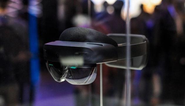 Microsoft поставить армії США окулярів із доповненою реальністю на $20 мільярдів
