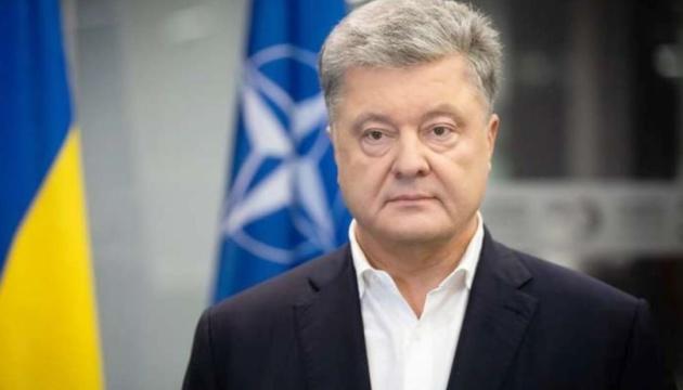 Poroshenko declares over $51M, UAH 423M in cash