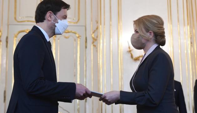 Российская вакцина «поменяла» правительство в Словакии