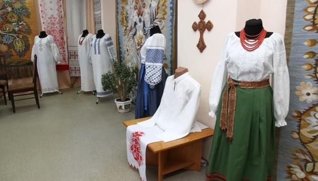 В Україні розробляють держпрограму з розвитку народних художніх промислів