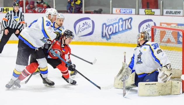 Плей-офф УХЛ: «Донбас» вдруге обіграв «Дніпро»