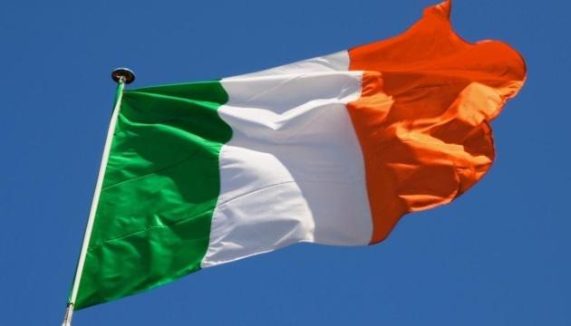 Ирландия в этом году откроет посольство в Киеве