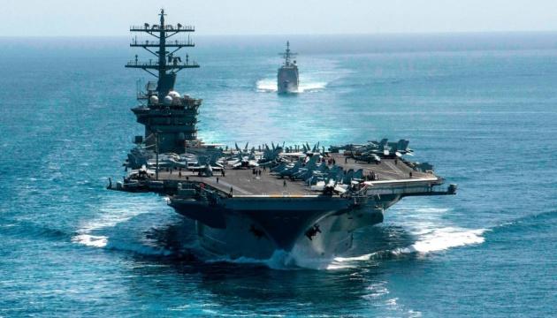США скорочують присутність сил у регіоні Перської затоки – WSJ
