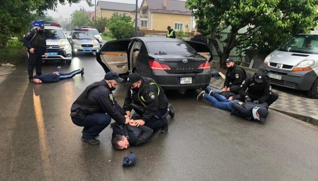 Справу 15 учасників стрілянини у Броварах передали до суду