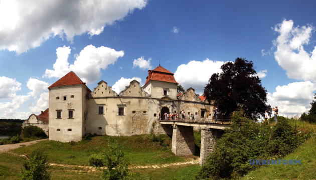 Львівщина в межах «Великої реставрації» планує відновити понад 40 об'єктів