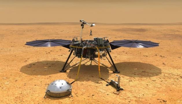 NASA зафиксировало еще два существенных «марсотрусы» на Красной планете