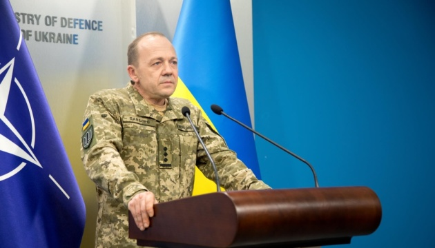 Ucrania planea unirse a la Misión de la OTAN en Irak y la Operación Sea Guardian