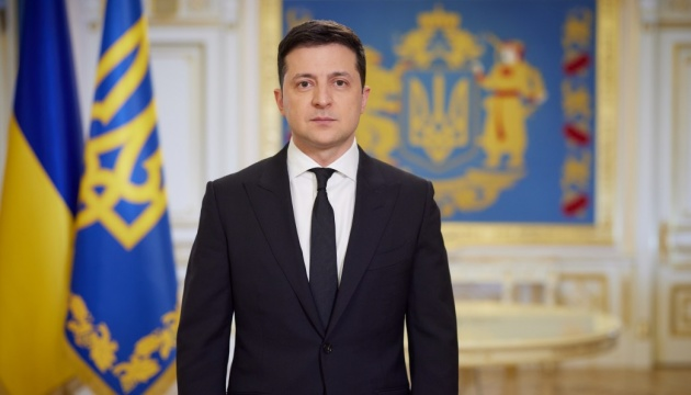 Питання про другий термін Зеленського ще не вирішене — заступник глави ОП