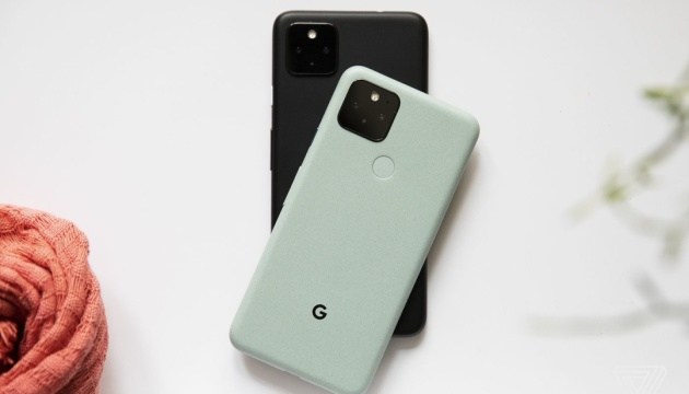Google даст смартфона Pixel 6 процессор собственной разработки